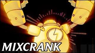 BLITZCRANK MIXCRANK | League of Legends Champion Remix