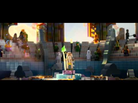 In 2014, the worlds greatest heroes will join forces for the biggest movie ever assembled! Watch the new teaser trailer for The LEGO Movie.