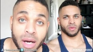 getlinkyoutube.com-What Can I Eat During My Intermittent Fasting @hodgetwins