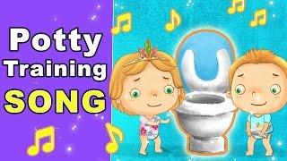 getlinkyoutube.com-Potty training video for toddlers to watch - Potty Training Songs / toilet trainign DVD