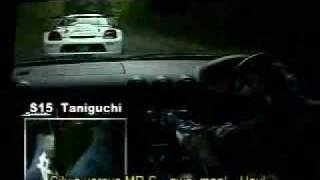 getlinkyoutube.com-S15 Silvia vs MR-S : Touge Showdown 2