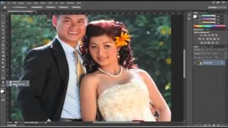 getlinkyoutube.com-PHOTOSHOP CS6 (BỘ MỚI) Bai 13: Zoom tool and Hand tool