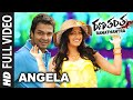 Angella Angela Video Song|| Ranathantra ||Chinnari Mutta Vijay, Haripriya