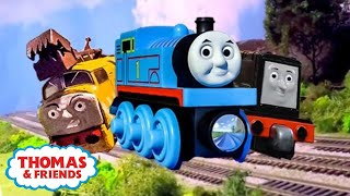 getlinkyoutube.com-Thomas & Friends: Racers on the Rails Compilation + New BONUS Scenes! | Thomas & Friends