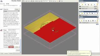 gcode artcam