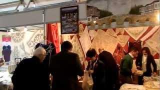 9. Başkentte Kastamonu Günlerinde İlçe Kaymakamlık ve Belediye Stand Gezileri 6.Bölüm