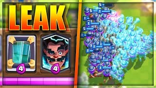 "getlinkyoutube.com-NEW ""ELECTRO WIZARD"" & ""CLONE SPELL"" LEAKS! 