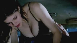 Alexandra Daddario Hollywood Actress | Hot Scene | Full HD