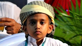 Miracle Boy Swalih Bathery Islamic Speach at Kozhikkode