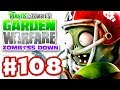 Plants vs. Zombies: Garden Warfare - Gameplay Walkthrough Part 108 - Gardens & Graveyards (Xbox One)