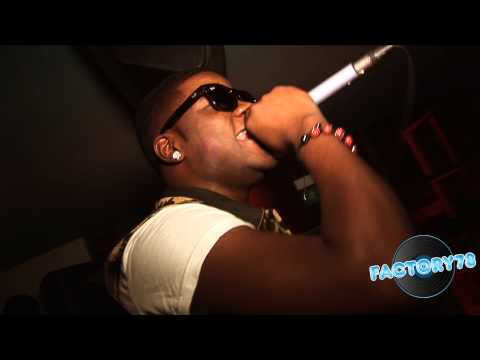 FACTORY78 - Skales Performing ''MUKULU'' Live in  London. (Wizkid Uk tour 2012)