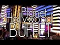 Planet Hollywood Spice Market Buffet Las Vegas Tour