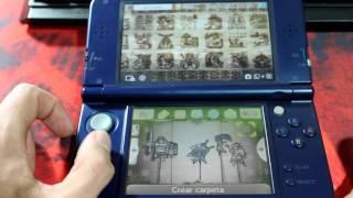 getlinkyoutube.com-Instalar temas personalizados en EmuNand de Nintendo 3DS