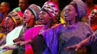 getlinkyoutube.com-Soweto Gospel Choir - Amazing Grace (Most beautiful version!!)