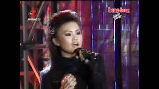 Kotak - Sendiri (Dream Band Tv7 live) width=