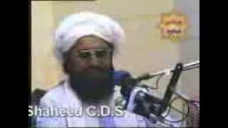getlinkyoutube.com-Allama Ahmad Saeed Khan Multani RA (ittehad e ummat)