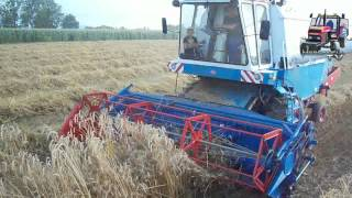getlinkyoutube.com-Takie tam żniwa 2012 fortschritt E512