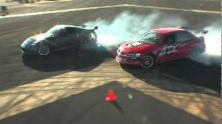 getlinkyoutube.com-Fast and Furious 3: Mitsubishi Evo | Edmunds.com