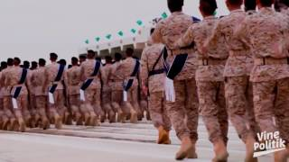 General (R) Raheel Sharif Chief of Islamic Military Alliance
