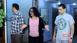 getlinkyoutube.com-Ֆուլ Հաուս / Full House - Ֆուլ հաուս, 2րդ եթերաշրջան, Սերիա 13 / Full House