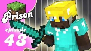 getlinkyoutube.com-Dansk Minecraft :: Prison :: FÅR DME SIN FRIHED?! :: EP43