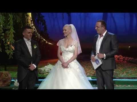 Diela Shqiptare - Dasma E Klaudia Pepa & Albi Nako! 7 Korrik 2013