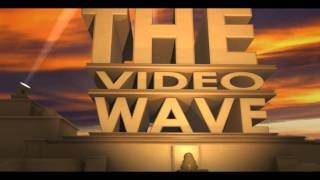 getlinkyoutube.com-TheVideoWave Second Intro (20th Century Fox)