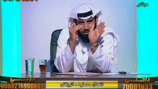 الشيخ ناصر الرميح افتوني في رؤياي (3) 2012/9/1م