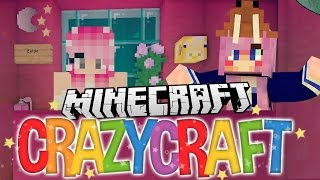 My Princesses | Ep 20 | Minecraft Crazy Craft 3.0