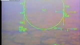 getlinkyoutube.com-F15 inflight fire landing and ejection