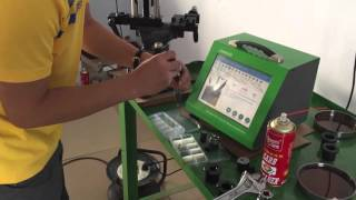 getlinkyoutube.com-Common Rail Injector Measurement Tool