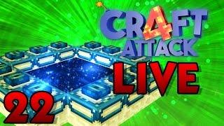 getlinkyoutube.com-AB INS END??? | CRAFT ATTACK 4 LIVE #22