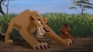 getlinkyoutube.com-Vitani's Lion Guard
