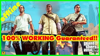 getlinkyoutube.com-[TUTO] HOW TO DOWNLOAD And INSTALL GTA V FOR ANDROID STEP BY STEP (100% WORKING)