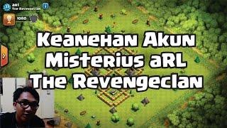getlinkyoutube.com-Keanehan Akun Misterius Arl - The Revengeclan (Clash Of Clans)