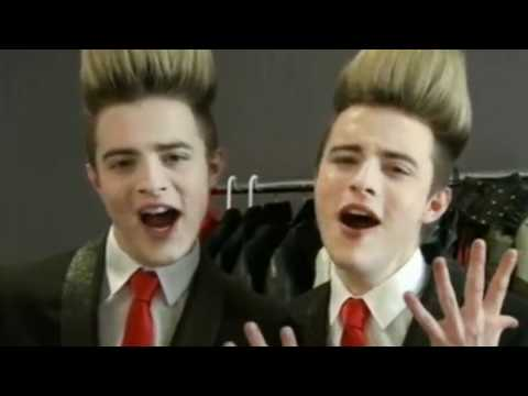 Jedward - Song - Together We Are
