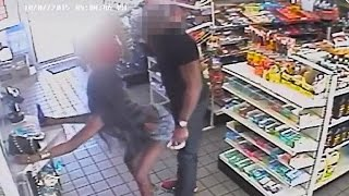 getlinkyoutube.com-WANTED FOR TWERKING: 2 Women wanted for twerking and sex abuse on stranger @Hodgetwins