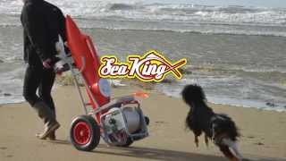 getlinkyoutube.com-Practice with your SeaKing Kontiki before fishing