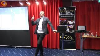 Guldkalaset - Magnus Hedman
