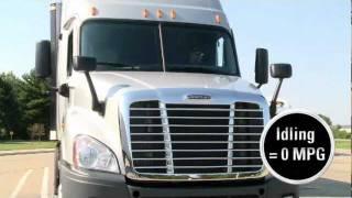 getlinkyoutube.com-Detroit Truck Driver Training Series | Detroit DDEC Fuel Economy Improvements