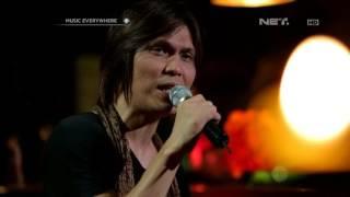 Once Mekel - Aku Mau (Live at Music Everywhere) **