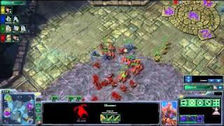 [2v2] Evil Geniuses v mousesports G2 Starcraft 2