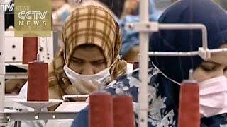 getlinkyoutube.com-Egypt seeks to replace Turkish exports to Russia