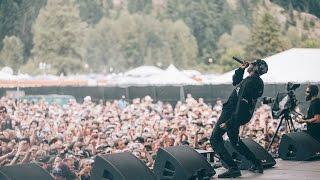 Joey Bada$$ - Devastated (Live)
