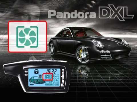Pandora. Видеоинструкция. 2009.