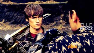 ►Jayden/Lauren | All I Need (Power Rangers Samurai)