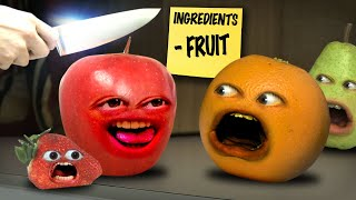getlinkyoutube.com-Annoying Orange - Kitchen Carnage