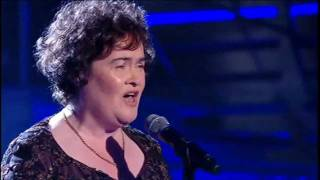 getlinkyoutube.com-Susan Boyle & Barbra Streisand....Memory (Cats)....Mix....