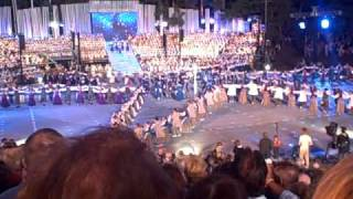 getlinkyoutube.com-1000 Years of Lithuanian Music and Dance Festival