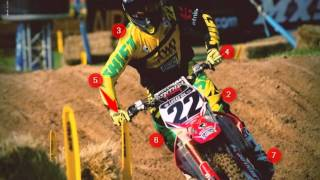 getlinkyoutube.com-Motocross Training Academy 2 Fundamental Techniques Beginner Motocross Riders Must Master!